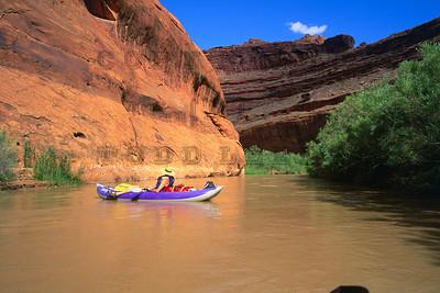 Desert Creeking