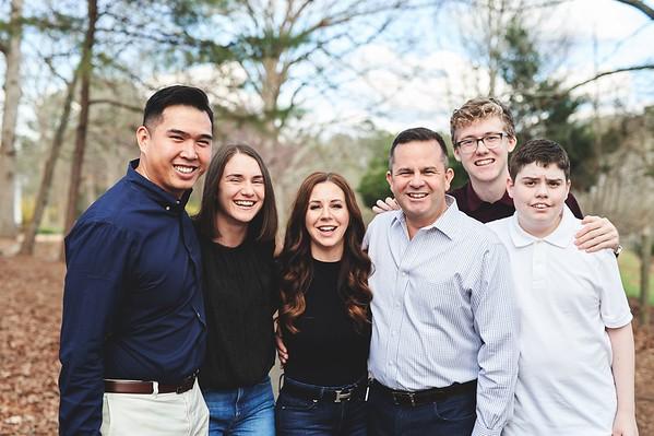 Detrick Family