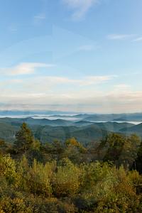 Sassafras Mountain-9642