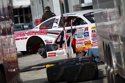 Toledo Speedway Twin 100's