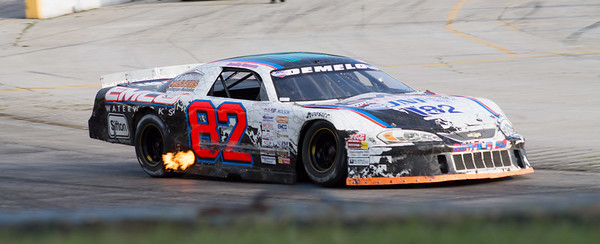 Delaware Speedway - Championship Night