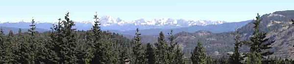 Mt. Stuart #1