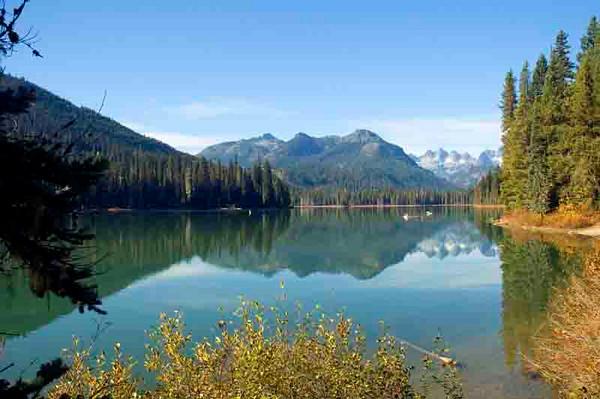 Cooper Lake #2