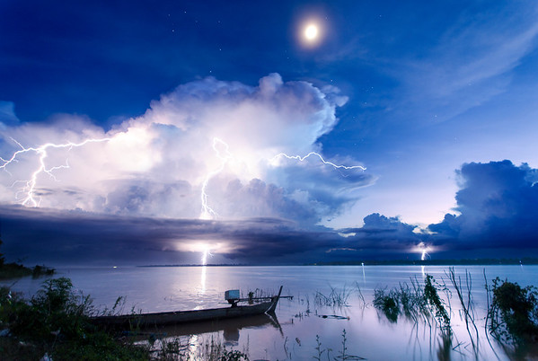 Storms of Kratie