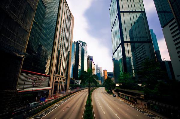 Empty City