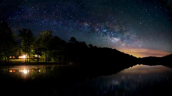 Smith Lake