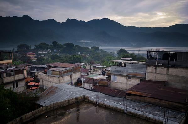 City of San Pedro la Laguna