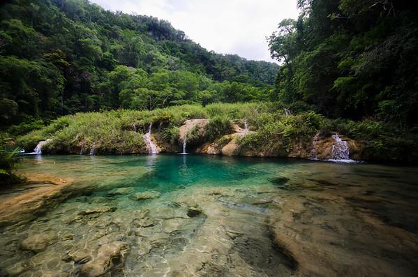 Emerald Pool 2