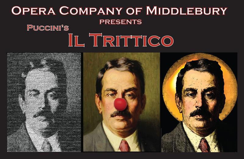 Il Trittico