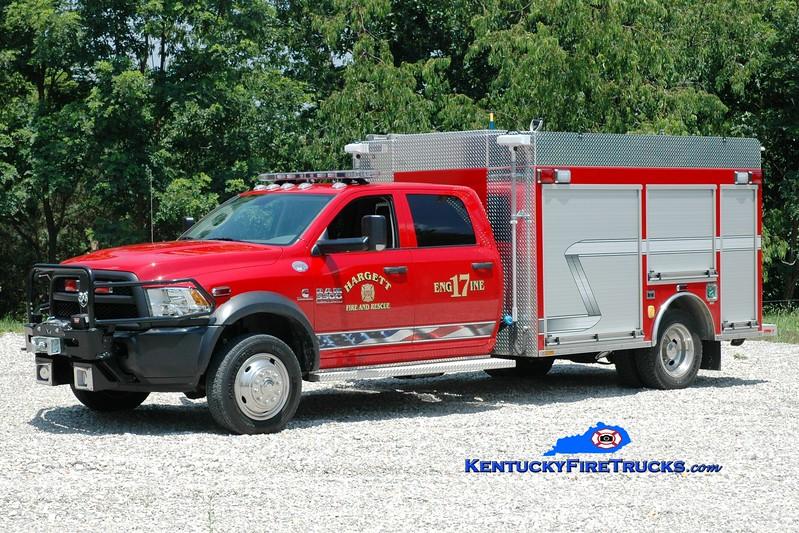 <center> Hargett  Engine 17 <br> 2014 Dodge Ram 4x4/Southeast 300/300/30 <br> Greg Stapleton photo </center>
