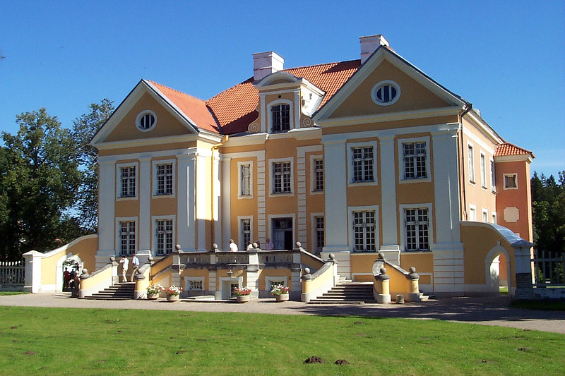 Palmse, Estonia