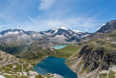 2016-08-06 Gran Paradiso - Orco Valley