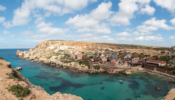2017-03-03 Malta and Gozo