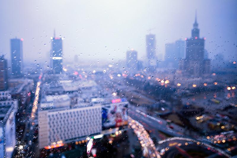Warsaw Melancholy