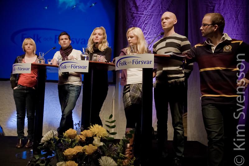 Rikskonferensen i Sälen