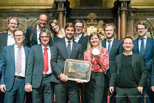 15 02 2019 Offshore Sailor Award