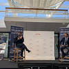 Boris received Yacht Club de Monaco's lifetime membership by Prince Albert