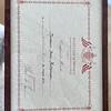 YCM member certificate