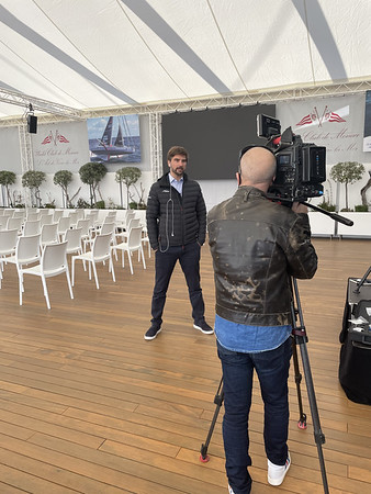 Info Monaco interview