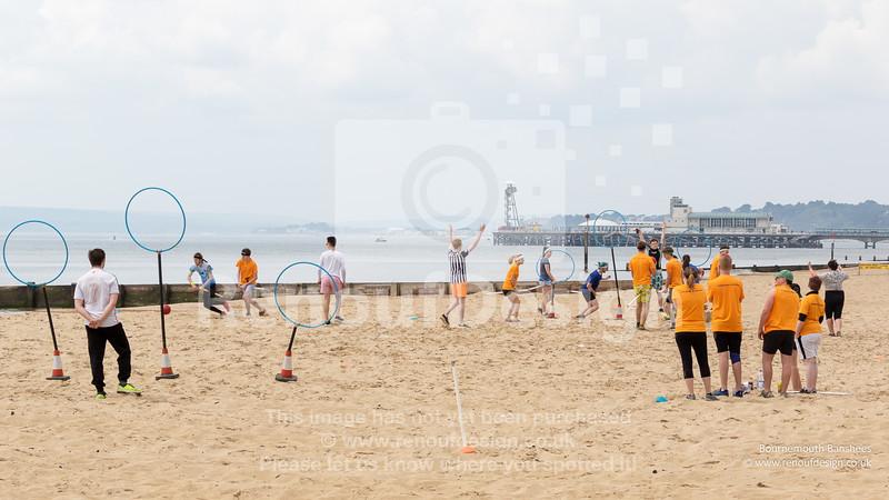 003 - Beach Quidditch 2: The Reckoning