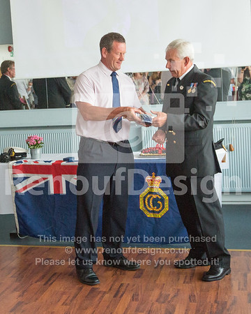 40 years service -  18