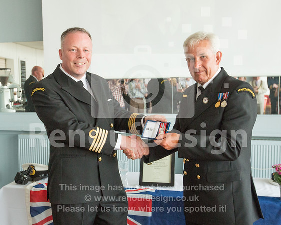 40 years service - 1