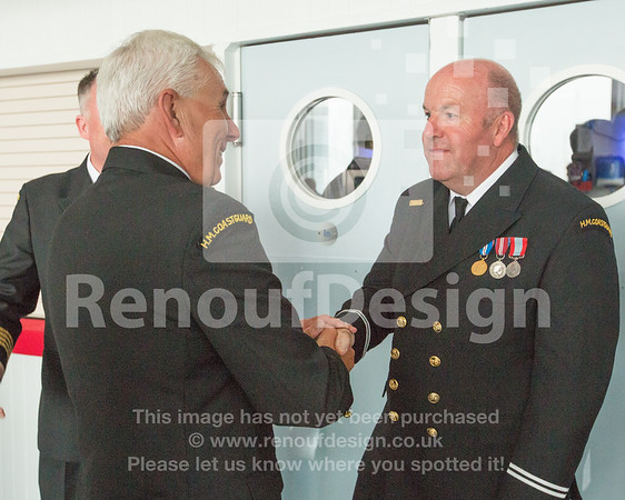 40 years service -  19