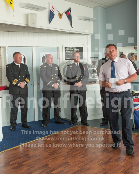 40 years service -  15