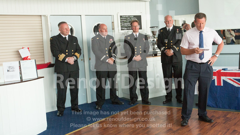 40 years service -  16