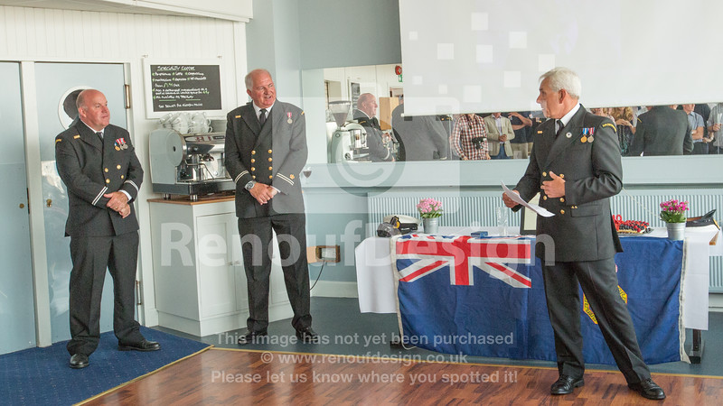 40 years service - 5