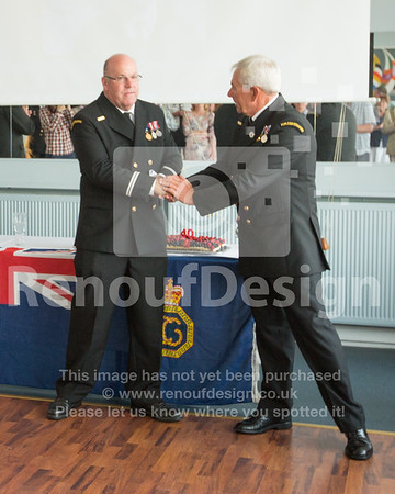 40 years service - 2