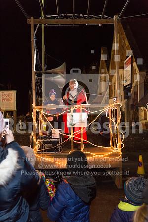 011 - Christmas in Pennington 2017