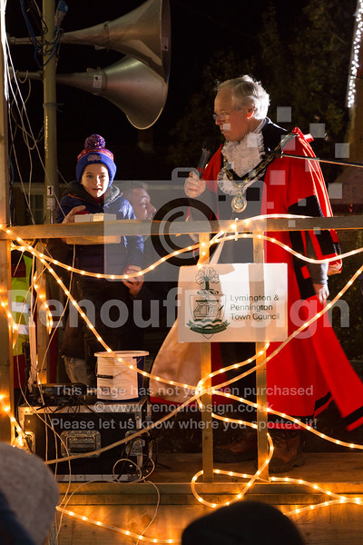 015 - Christmas in Pennington 2017
