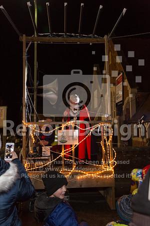 009 - Christmas in Pennington 2017