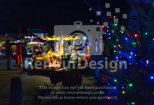 001 - Christmas in Pennington 2017