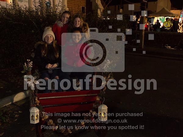 008 - Christmas in Pennington 2017
