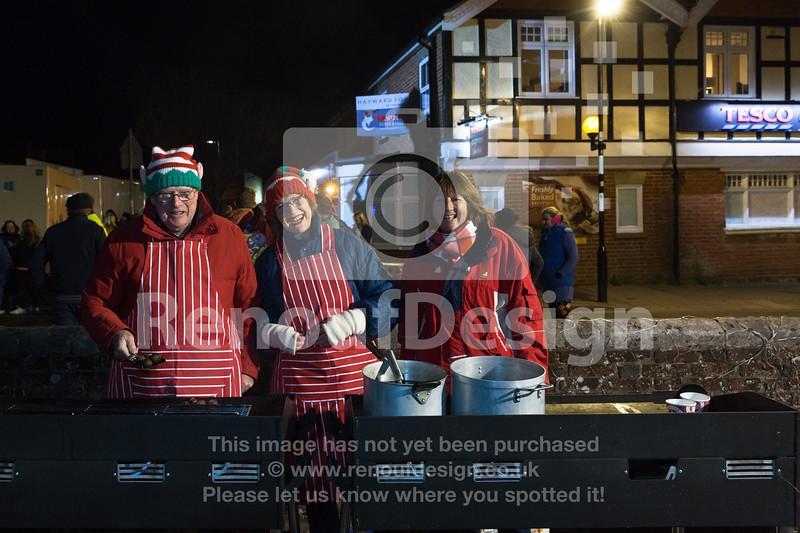 004 - Christmas in Pennington 2017