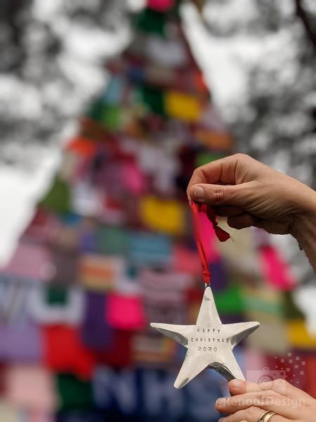 Micheal Turner Studios - 12 days of Christmas Star Hunt