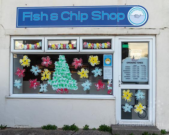 Pennington Chip Shop