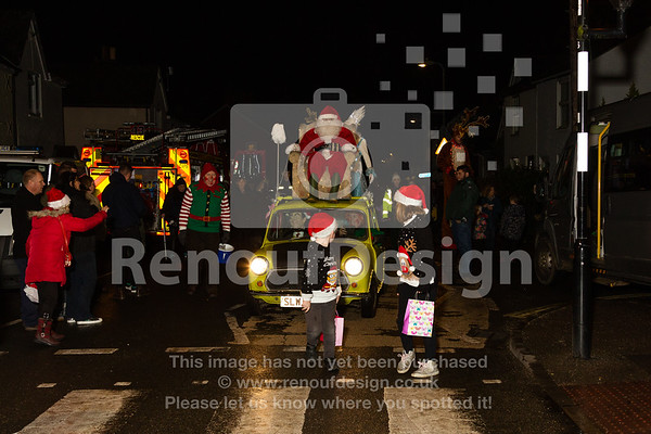 017 - Christmas in Pennington