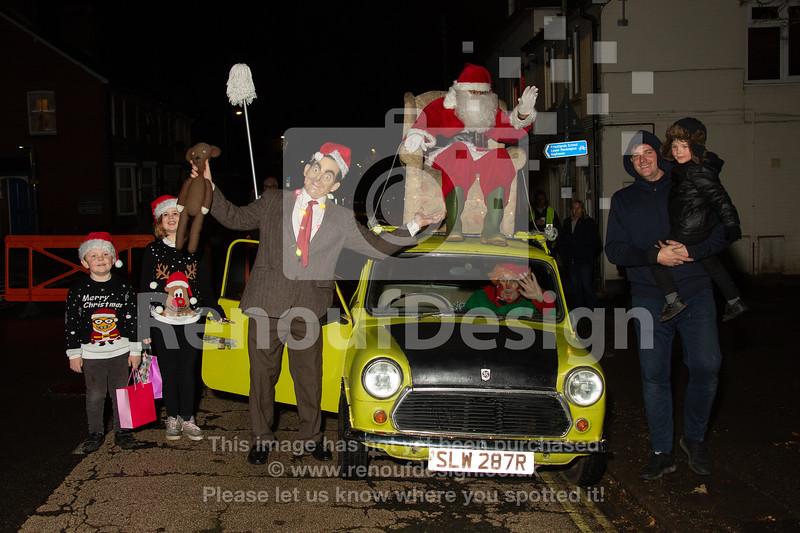 010 - Christmas in Pennington