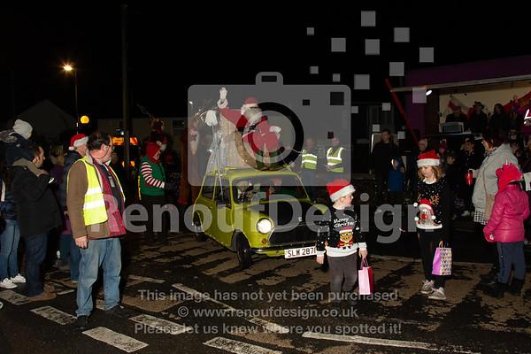 023 - Christmas in Pennington