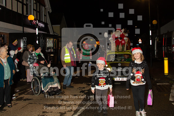 020 - Christmas in Pennington