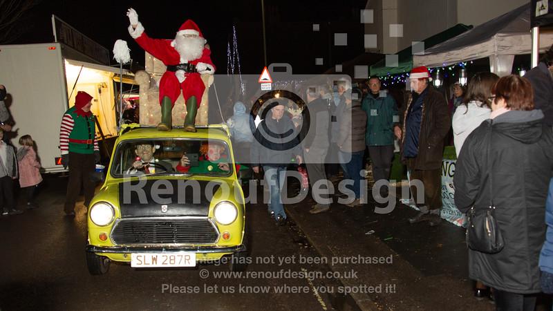 025 - Christmas in Pennington