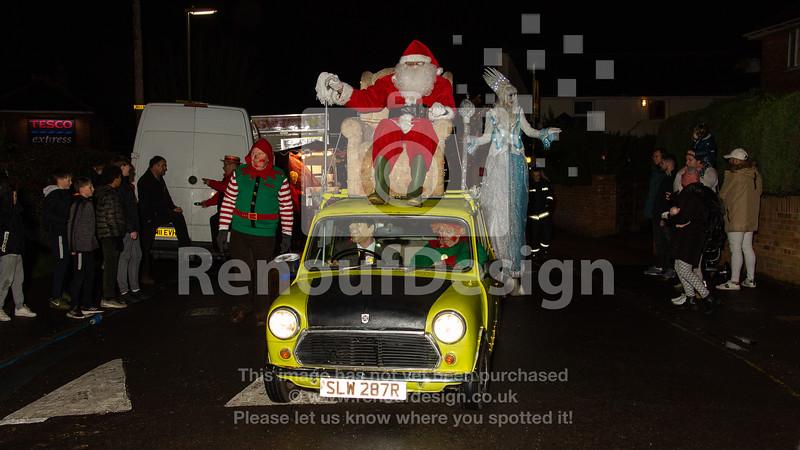 028 - Christmas in Pennington