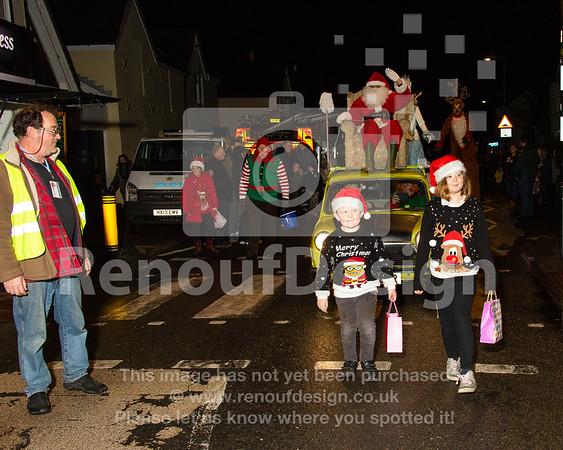 018 - Christmas in Pennington