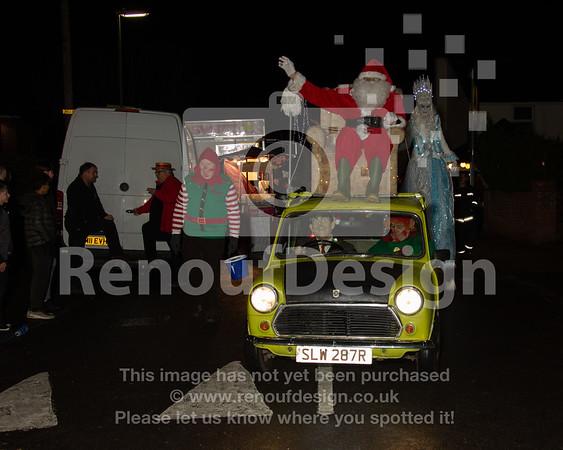 027 - Christmas in Pennington