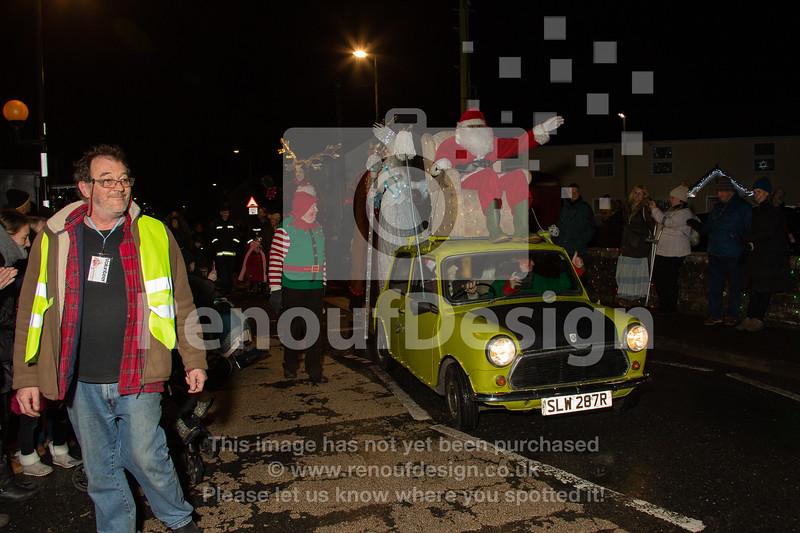 021 - Christmas in Pennington