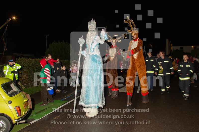 026 - Christmas in Pennington