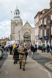 006 -D-Day 75 Lymington
